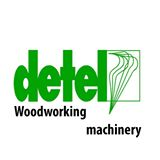 DETEL Woodworking Machinery