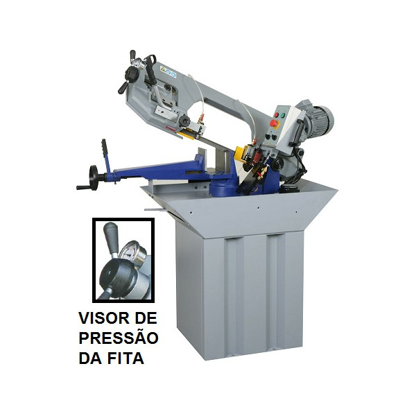 SERROTE FITA METAL POWERED PBS275A