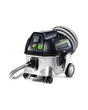 ASPIRADOR MOVEL FESTOOL CLEANTEC 17 LT CT 17 E