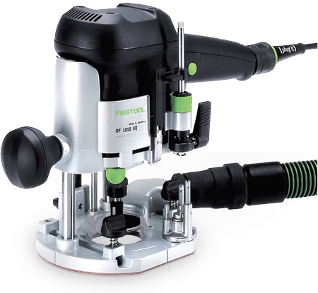 TUPIA FESTOOL 1010W 6-8 mm OF 1010 EBQ-PLUS