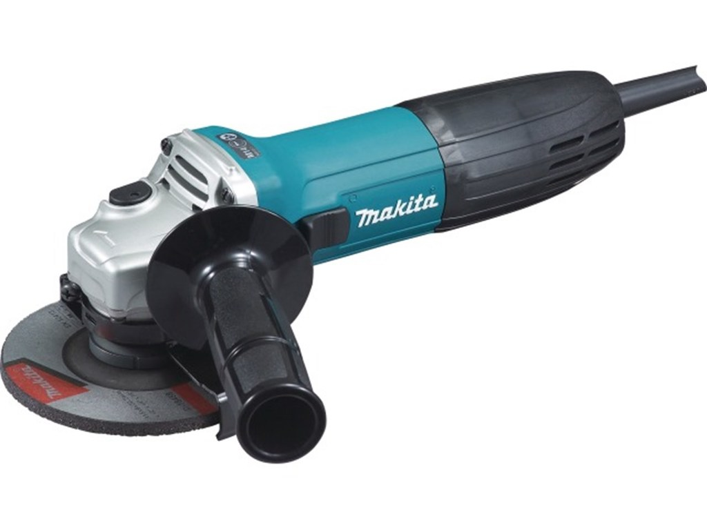 Rebarbadora MAKITA 720W 125MM GA5030