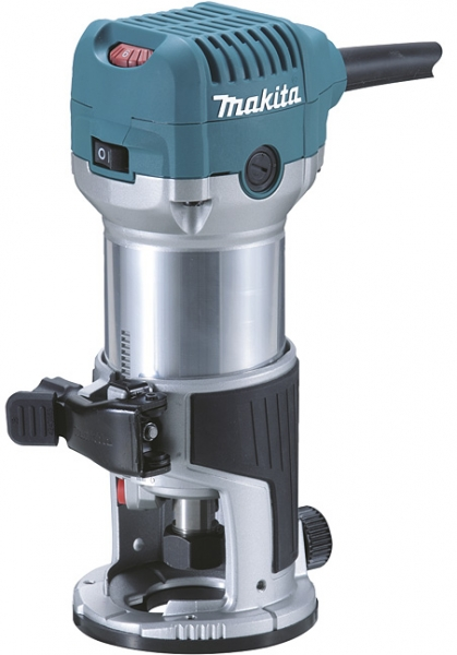 TUPIA MAKITA RT0700C Ø8mm 710W